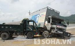Kinh hoàng 1 giờ 2 vụ tai nạn thảm khốc