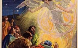 Li kì câu chuyện gặp thiên thần của vị thượng nghị sĩ Mỹ