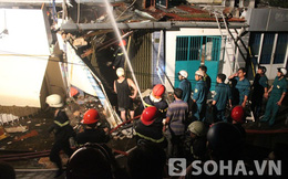 Chủ tịch Hà Nội ra công điện khẩn phòng ngừa tai nạn cháy nổ