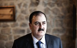 Lãnh đạo phe đối lập Syria tới Anh cầu viện