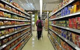 Siêu thị kinh doanh thực phẩm không an toàn?