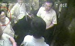 Trung Quốc: Cấm phát tán video giám sát để bảo vệ dâm quan?