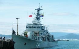 """""""Lục tung"""" phi đội tàu chiến """"máu mặt"""" của Hải quân Myanmar"""