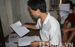 6 năm trước, con trai ông Chấn chọn học ở gần nơi bố bị tù oan