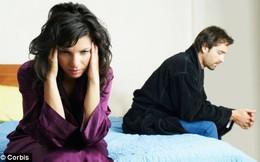 Cảm giác bất an trong tình yêu làm giảm hệ miễn dịch