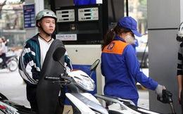 Bộ Tài chính yêu cầu DN chưa tăng giá xăng, dầu
