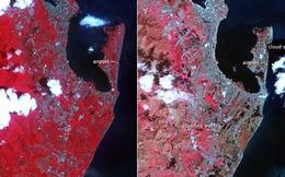 Philippines năm 2004 và sau bão Haiyan: Sự khác biệt tàn khốc