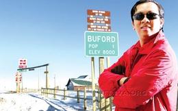 Thị trưởng gốc Việt mua thị trấn tại Mỹ để làm gì?