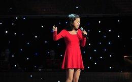 The Voice Kids: Xuất hiện thí sinh hát tiếng Ý mang phong cách ngôi sao