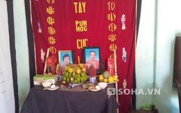 Vụ chồng giết vợ cũ ở UBND xã: Nỗi đau tột cùng, 30 ngày, 2 sinh mạng