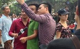 """Cộng tác viên VTV gây phản cảm: """"Tôi ân hận lắm""""!"""