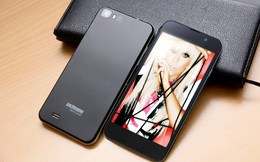 Công nghệ chống vân tay của HKPhone