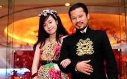 Hùng Cửu Long xin lỗi vợ vì quá thân mật với Bà Tưng