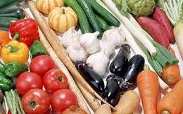 12 loại thực phẩm làm giảm nguy cơ mắc bệnh đau dạ dày