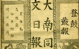Những tờ báo kinh tế trong lịch sử báo chí Việt Nam