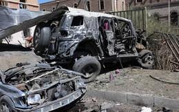 Hai người Việt chết trong vụ tấn công Bộ Quốc phòng Yemen?