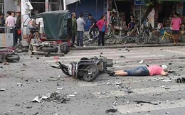 5 tháng, 7 vụ bạo động rung chuyển Trung Quốc