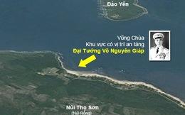 20 bức ảnh nhìn từ mọi góc độ ở Vũng Chùa - Đảo Yến