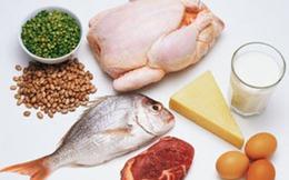 Hạn chế những thực phẩm gây hại cho xương