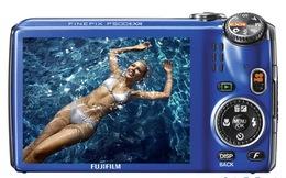 Mua máy ảnh du lịch tiện dụng với giá dưới 4 triệu đồng