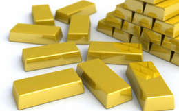 Vàng trong nước giao dịch 43,25 triệu đồng/lượng