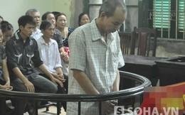 Tử hình kẻ đánh chết em họ, lộ ra giết vợ ở Đường Lâm