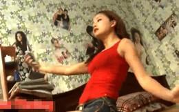 Hài Tết Cổ tích thời @: Lan Phương ngả ngốn đóng... Bà Tưng