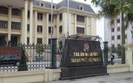 Đình chỉ chức vụ Chánh tòa kinh tế TAND TP.Hải Phòng để điều tra