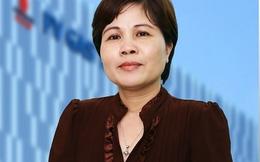 'Sếp tổng' của PV Gas từ chức