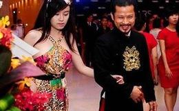 Hùng Cửu Long bới móc quá khứ Hoàng Thùy Linh bảo vệ Bà Tưng