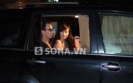 Bà Tưng bị lực lượng an ninh tại Max3 chặn cửa, không cho vào diễn?