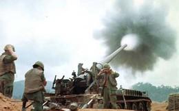 """Pháo binh Việt Nam thuần phục """"vua chiến trường"""" M107 Mỹ"""