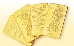 Nhiều đơn vị hưởng lợi từ độc quyền vàng SJC