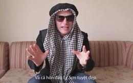 Vlog của chàng trai Mỹ hát nhạc Việt gây sốt