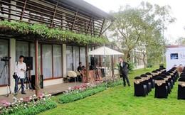 Biệt thự, nhà 'khủng' của sao Việt vùng ven đô