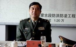 Trung Quốc điều Tư lệnh QK Nội Mông về Bắc Kinh