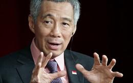 """Singapore """"tố"""" Trung Quốc xuyên tạc bình luận của ông Lý Hiển Long về Biển Đông"""