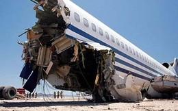 Rơi máy bay 33 người tử nạn; kẻ đồi bại hãm hiếp em gái 13 tuổi