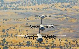 Ấn Độ mua thêm 6 máy bay quân sự Mỹ