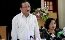 Bí thư Thành ủy Hà Nội xin lỗi người dân Đường Lâm