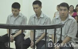 Rủ về nhà chơi, lừa bán bé gái sang Trung Quốc