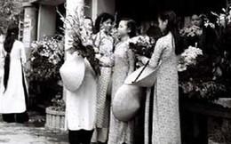 """Ngắm """"hot girl"""" Hà Thành cách đây gần 100 năm"""