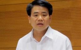 Phát ngôn mới nhất của tướng Chung về việc tìm xác chị Huyền