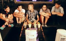 """Clip """"Nóng"""" của Big Daddy xuất hiện JVevermind, Huyme, Jimmi Khánh, Giang Popper"""