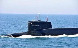 """""""Quả đấm hạt nhân"""" Hải quân Trung Quốc tập trung ở đâu?"""