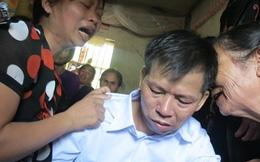 Những vần thơ cảm động của người dân trên cả nước gửi ông Chấn