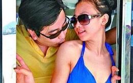 Trung Quốc: Nữ MC tung ảnh nóng với quan chức quyết vạch mặt tình cũ
