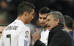 """BẢN TIN CHIỀU 13/8: """"Chiếm đóng"""" Real,  Mourinho quyền lực nhất Bernabeu"""