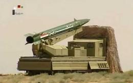 Mỹ lại cáo buộc Syria bắn tên lửa - Thêm lý do cho Patriot