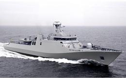 Uy lực chiến hạm tàng hình SIGMA Việt Nam nhắm tới
